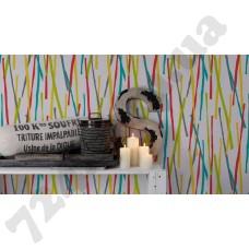 Интерьер Pop Colors Артикул 355992 интерьер 4