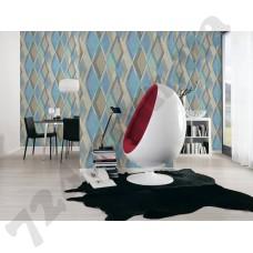 Интерьер Pop Colors Артикул 355912 интерьер 2
