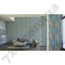 Интерьер Pop Colors Артикул 355912 интерьер 6