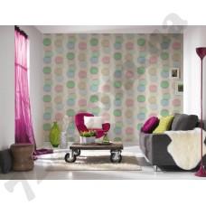Интерьер Pop Colors Артикул 355902 интерьер 1