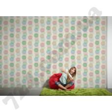 Интерьер Pop Colors Артикул 355902 интерьер 7