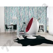Интерьер Pop Colors Артикул 355993 интерьер 3