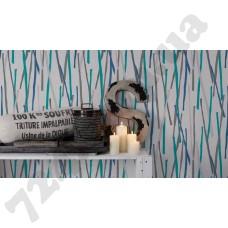 Интерьер Pop Colors Артикул 355993 интерьер 5