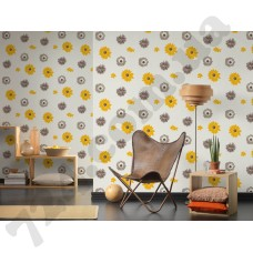 Интерьер Happy Spring Артикул 347702 интерьер 2