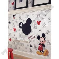 Интерьер Disney dk6083