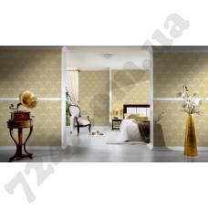 Интерьер AP Luxury Classics Артикул 343701 интерьер 2