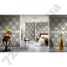 Интерьер AP Luxury Classics Артикул 343724 интерьер 2