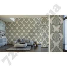 Интерьер AP Luxury Classics Артикул 343724 интерьер 3