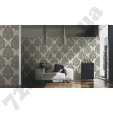 Интерьер AP Luxury Classics Артикул 343724 интерьер 5