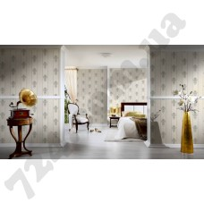 Интерьер AP Luxury Classics Артикул 343714 интерьер 1