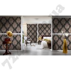 Интерьер AP Luxury Classics Артикул 343722 интерьер 1