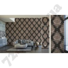 Интерьер AP Luxury Classics Артикул 343722 интерьер 2