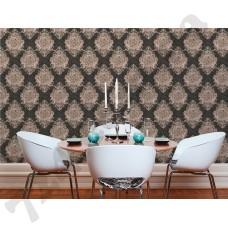 Интерьер AP Luxury Classics Артикул 343722 интерьер 7
