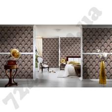 Интерьер AP Luxury Classics Артикул 343702 интерьер 1