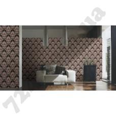 Интерьер AP Luxury Classics Артикул 343702 интерьер 4