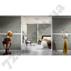 Интерьер AP Luxury Classics Артикул 343725 интерьер 1