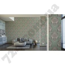 Интерьер AP Luxury Classics Артикул 343725 интерьер 2
