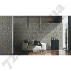 Интерьер AP Luxury Classics Артикул 343725 интерьер 4