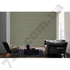 Интерьер AP Luxury Classics Артикул 347773 интерьер 6
