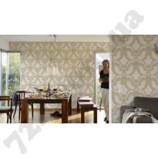 Интерьер AP Luxury Classics Артикул 347771 интерьер 3