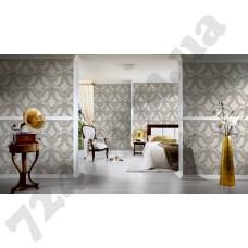 Интерьер AP Luxury Classics Артикул 347774 интерьер 1
