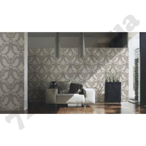 Интерьер Артикул 347774 интерьер 4 Германия AS Creation AP Luxury Classics