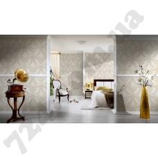 Интерьер AP Luxury Classics Артикул 347775 интерьер 1