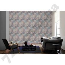 Интерьер AP Luxury Classics Артикул 343743 интерьер 7