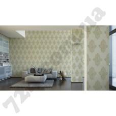 Интерьер AP Luxury Classics Артикул 351102 интерьер 3