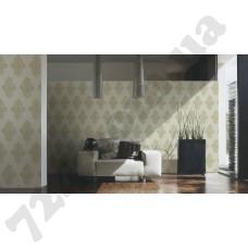 Интерьер AP Luxury Classics Артикул 351102 интерьер 5