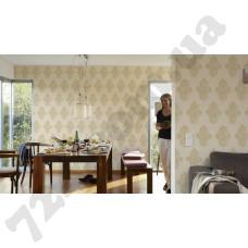 Интерьер AP Luxury Classics Артикул 351105 интерьер 3
