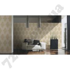 Интерьер AP Luxury Classics Артикул 351105 интерьер 4