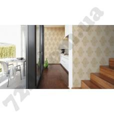 Интерьер AP Luxury Classics Артикул 351105 интерьер 5