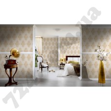 Интерьер AP Luxury Classics Артикул 351101 интерьер 1