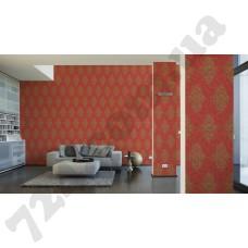 Интерьер AP Luxury Classics Артикул 351106 интерьер 2
