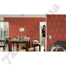 Интерьер AP Luxury Classics Артикул 351106 интерьер 3