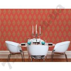 Интерьер AP Luxury Classics Артикул 351106 интерьер 7