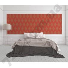 Интерьер AP Luxury Classics Артикул 351106 интерьер 8