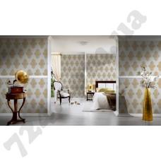 Интерьер AP Luxury Classics Артикул 351103 интерьер 1