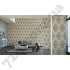 Интерьер AP Luxury Classics Артикул 351103 интерьер 2