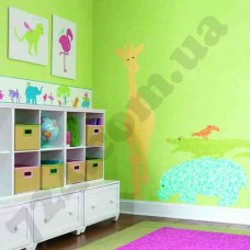 Интерьер Just Kids kd1793;kd1875;rmk1327