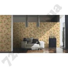 Интерьер Chateau 5 Артикул 345016 интерьер 3
