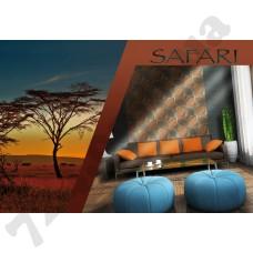 Интерьер Safari 4207