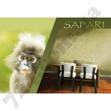 Интерьер Safari 4525