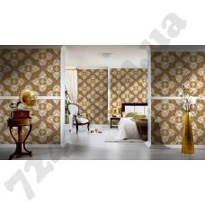 Интерьер Versace 3 Артикул 349043 интерьер 2