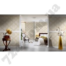 Интерьер Versace 3 Артикул 349044 интерьер 1