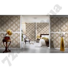 Интерьер Versace 3 Артикул 349041 интерьер 1
