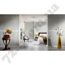Интерьер Versace 3 Артикул 344974 интерьер 1