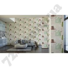 Интерьер Simply Decor Артикул 877116 интерьер 6