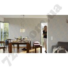 Интерьер Belle Epoque Артикул 338683 интерьер 2
